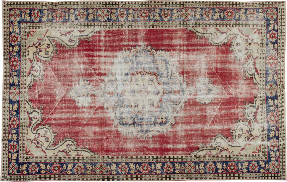 Купить Винтажный ковер Vintage 315х210, inmyroom, Индия