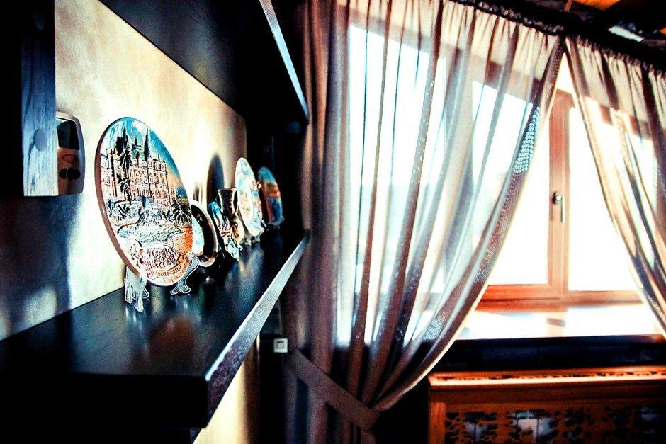 Фотография: Аксессуары в стиле Прованс и Кантри, Дом, Дома и квартиры, Шале – фото на InMyRoom.ru