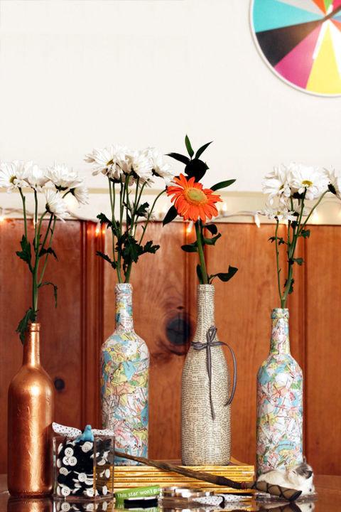 Фотография: Флористика в стиле , Декор интерьера, DIY, Аксессуары, Декор, Дом и дача – фото на InMyRoom.ru