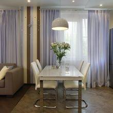 Фото из портфолио Дизайн квартиры 136м2 в г. Москва – фотографии дизайна интерьеров на INMYROOM