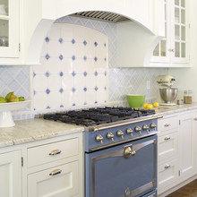 Фотография: Кухня и столовая в стиле Кантри, Советы, Ремонт, Ремонт на практике – фото на InMyRoom.ru