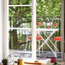 Фото из портфолио Doktor Abelins Gata 4 Högalid, Stockholm – фотографии дизайна интерьеров на InMyRoom.ru