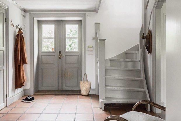 Фотография:  в стиле , Декор интерьера, Дом, Дача, Дом и дача – фото на InMyRoom.ru