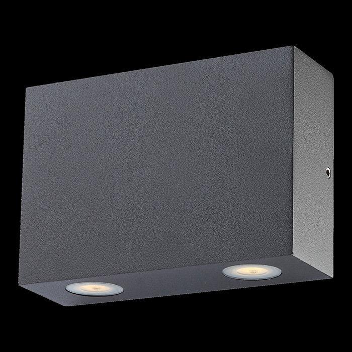 Уличный настенный светильник Globo Isono