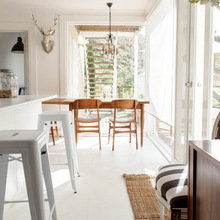 Фотография: Кухня и столовая в стиле Скандинавский, Лофт, Декор интерьера, Декор дома – фото на InMyRoom.ru