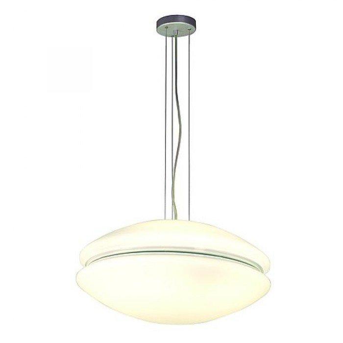 Светильник подвесной с Э-ПРА SLV Lipsy белый