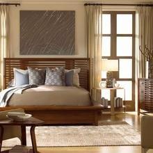 Фотография: Спальня в стиле Современный, Декор интерьера, США, Мебель и свет – фото на InMyRoom.ru