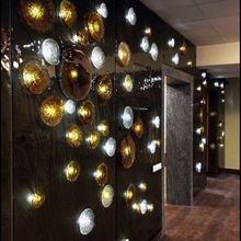 Фото из портфолио Изделия из стекла – фотографии дизайна интерьеров на INMYROOM