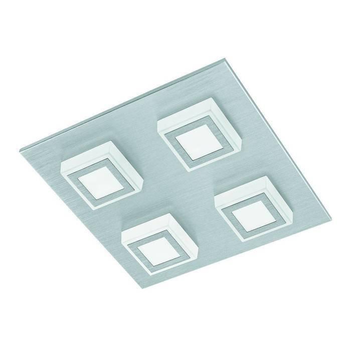 Потолочный светильник Eglo Masiano