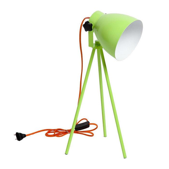 Настольная лампа RegenBogen Life Хоф