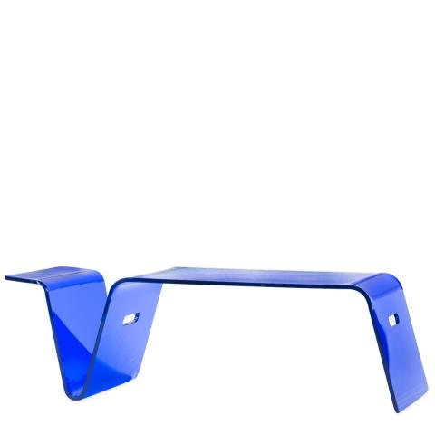 """Журнальный столик """"Modern Acrylic"""" из пластика"""