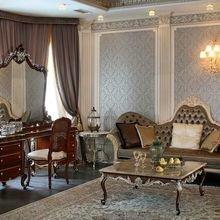 Фотография: Гостиная в стиле Классический, Декор интерьера, Квартира, Дом, Декор – фото на InMyRoom.ru