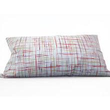 Декоративная подушка: Дерзкие полосы