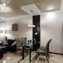 Фотография: Кухня и столовая в стиле , Декор интерьера, Малогабаритная квартира, Квартира, Декор дома, Переделка, Ар-деко – фото на InMyRoom.ru