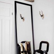 Фото из портфолио Черно-белый интерьер : стильный контраст и строгая элегантность – фотографии дизайна интерьеров на InMyRoom.ru