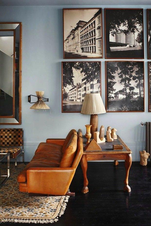 Фотография: Гостиная в стиле Прованс и Кантри, Индустрия, Новости – фото на InMyRoom.ru