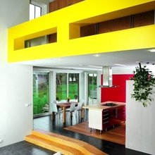 Фотография: Кухня и столовая в стиле Лофт, Дизайн интерьера, Декор – фото на InMyRoom.ru