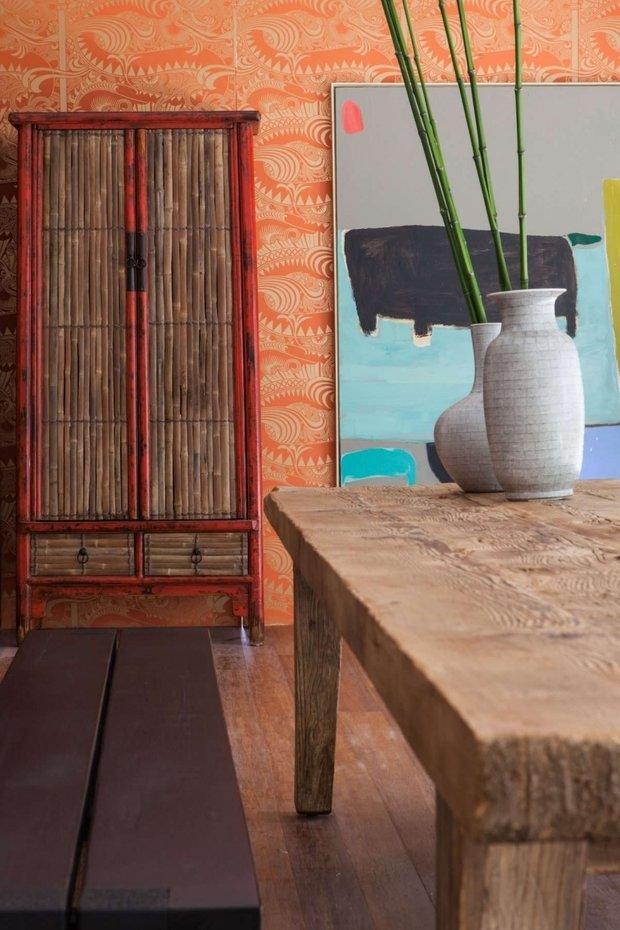 Фотография: Кухня и столовая в стиле Прованс и Кантри, Современный, Эклектика, Декор интерьера, Дом, Дома и квартиры – фото на InMyRoom.ru