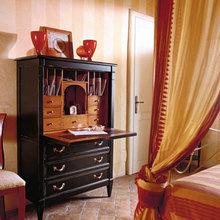 Фотография: Офис в стиле , Кантри, Декор интерьера, Мебель и свет, Прованс – фото на InMyRoom.ru