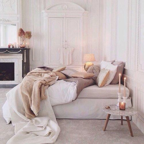 Фотография: Спальня в стиле Эклектика, Советы, Гид, интерьерный гороскоп, Листрата Элс – фото на InMyRoom.ru