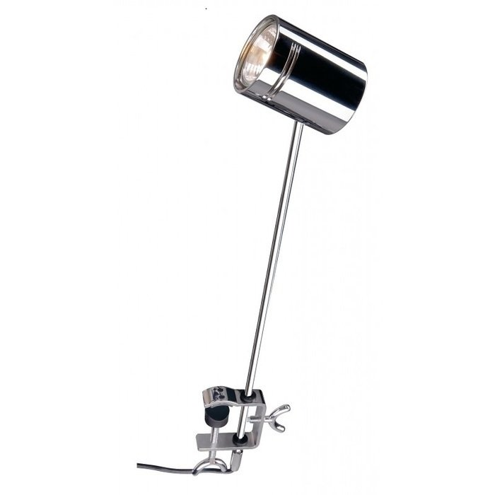 Настольная лампа SLV Bima хром