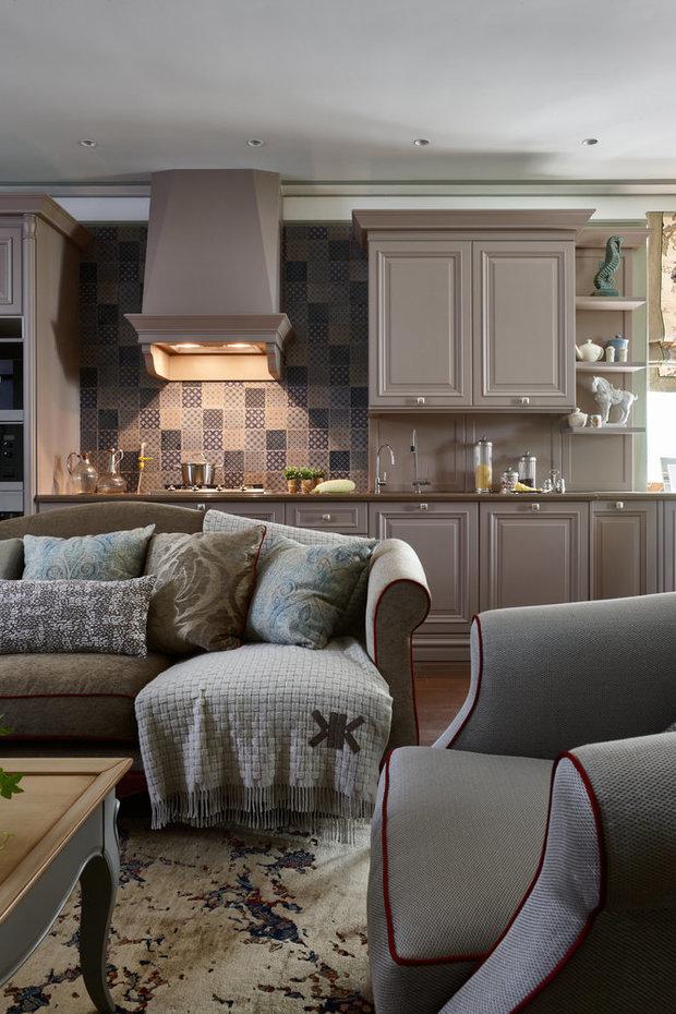 Фотография: Кухня и столовая в стиле Классический, Советы, энциклопедия_кухня – фото на INMYROOM