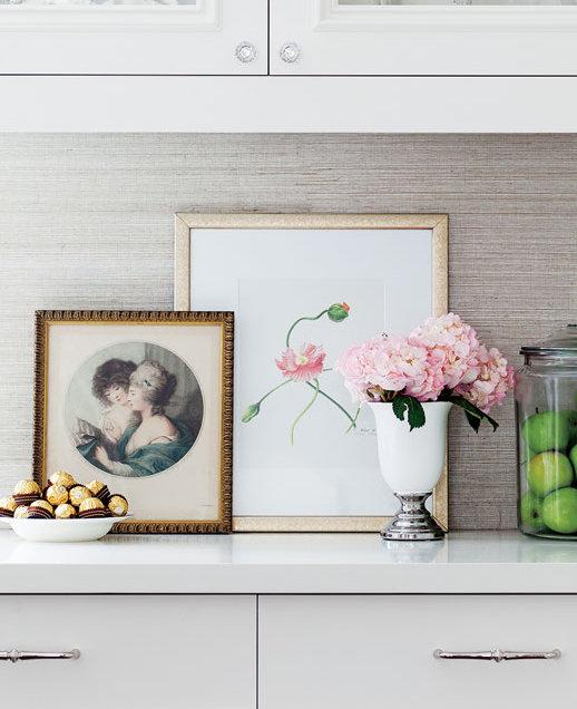Фотография: Декор в стиле Современный, Декор интерьера, Дом, Цвет в интерьере, Дома и квартиры – фото на InMyRoom.ru