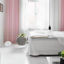 Фото из портфолио  Стиль Вашего дома в нежно-розовых тонах – фотографии дизайна интерьеров на INMYROOM