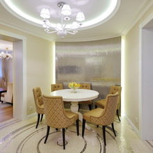 Фото из портфолио квартира 140 – фотографии дизайна интерьеров на INMYROOM