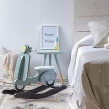 Фотография: Детская в стиле Скандинавский, Декор интерьера, Квартира – фото на InMyRoom.ru