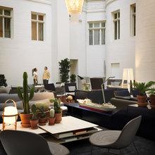 Фотография: Балкон, Терраса в стиле Современный, Дом, Дома и квартиры, Отель, Проект недели – фото на InMyRoom.ru