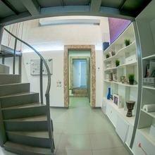 Фотография:  в стиле Современный, Офисное пространство, Офис, Дома и квартиры – фото на InMyRoom.ru
