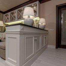 Фотография: Гостиная в стиле Кантри, Классический, Современный, Декор интерьера, Интерьер комнат – фото на InMyRoom.ru