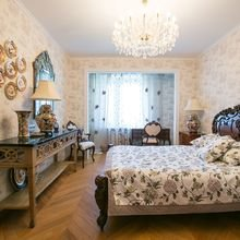 Фото из портфолио Квартира. ул. Бассейная – фотографии дизайна интерьеров на INMYROOM