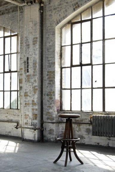 Фотография: Прочее в стиле , Лофт, Дизайн интерьера, Декор, Индустриальный – фото на InMyRoom.ru