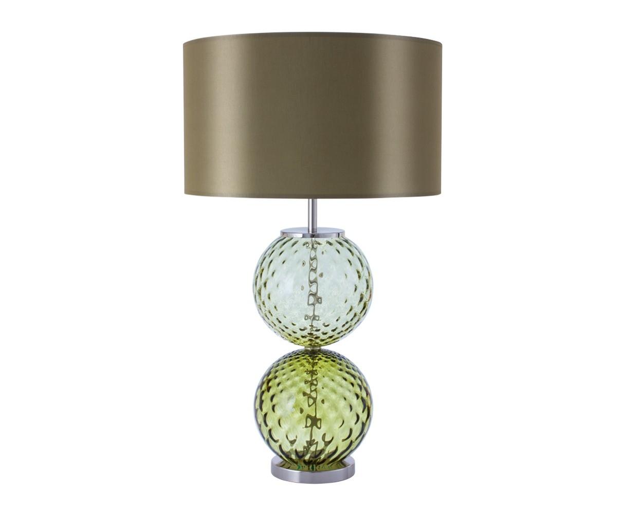 Купить Настольная лампа зеленого цвета, inmyroom, Португалия