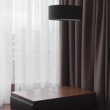 Фотография: Мебель и свет в стиле Современный, Квартира, Проект недели, новостройка – фото на InMyRoom.ru