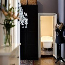 Фотография:  в стиле , Декор интерьера, Дом, Декор дома – фото на InMyRoom.ru