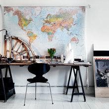 Фото из портфолио Для любителей СТАРИНЫ – фотографии дизайна интерьеров на INMYROOM