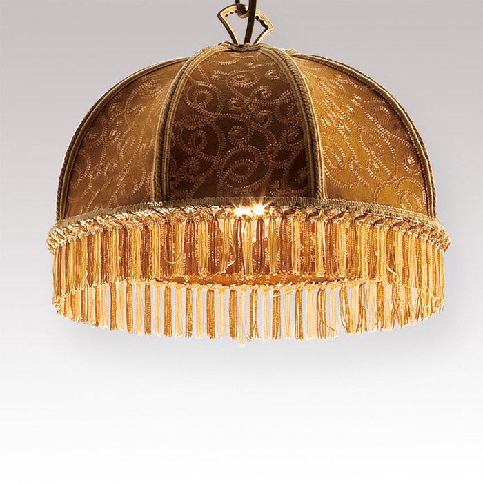 Подвесной светильник Citilux Базель