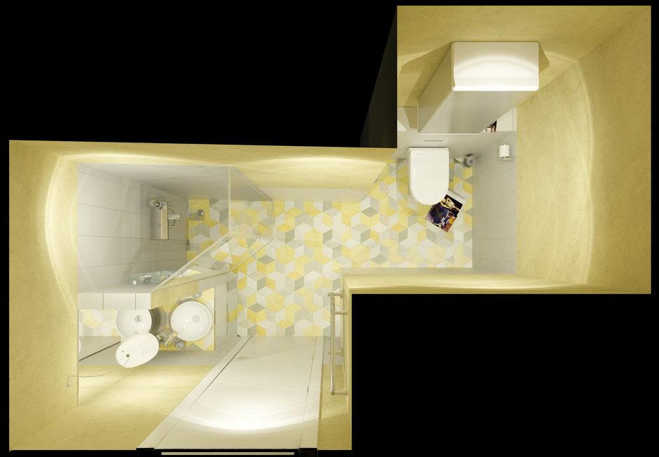 Фотография: Прочее в стиле , Квартира, Дома и квартиры, Проект недели, Пентхаус – фото на InMyRoom.ru