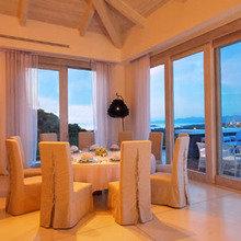 Фотография: Кухня и столовая в стиле Кантри, Дом, Тайланд, Дома и квартиры, Отель – фото на InMyRoom.ru