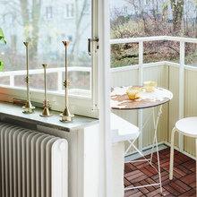 Фото из портфолио BORENSVÄGEN 35 – фотографии дизайна интерьеров на INMYROOM