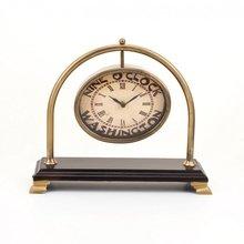 Настольные часы Вашингтон