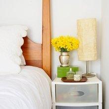 Фотография: Спальня в стиле Скандинавский, Декор интерьера, Квартира, Советы – фото на InMyRoom.ru