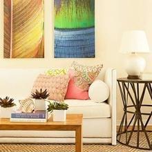 Фотография: Гостиная в стиле Современный, DIY, Дом, Дома и квартиры – фото на InMyRoom.ru