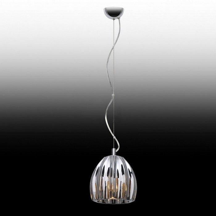 Подвесной светильник Crystal Lux Oxa Sfumato