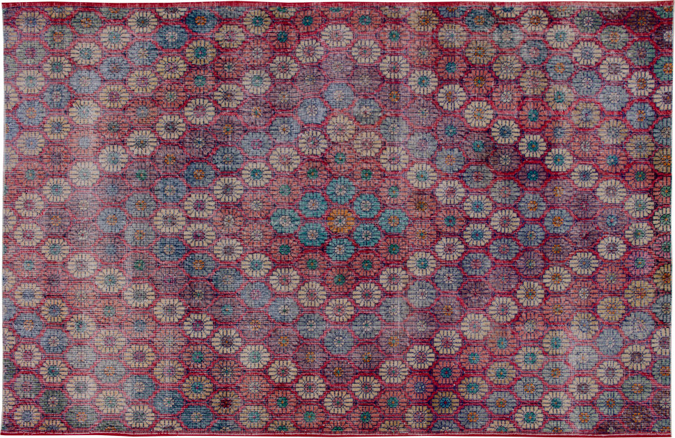 Купить Винтажный ковер 264x180, inmyroom, Иран