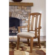 Деревянное кресло Kelvin Hall