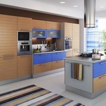 Фото из портфолио Кухня Адрия. – фотографии дизайна интерьеров на InMyRoom.ru